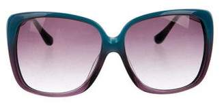 Dita Holiday Gradient Sunglasses