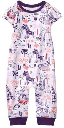 Gymboree Safari Sketch 1-Piece