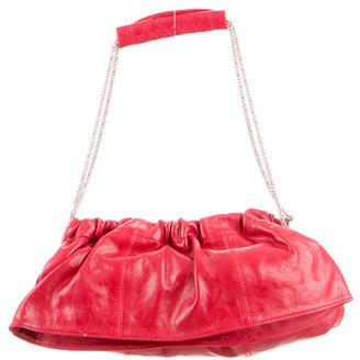Thakoon Leather Shoulder Bag