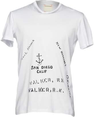 PMDS PREMIUM MOOD DENIM SUPERIOR T-shirts - Item 12093345FQ