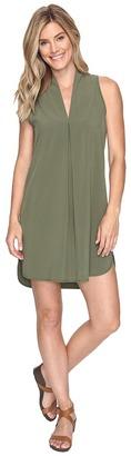 Lucy - Destination Anywhere Dress Women's Dress $89 thestylecure.com