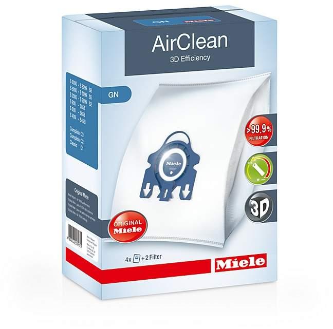 Miele Air Clean Dust Bag, Type GN