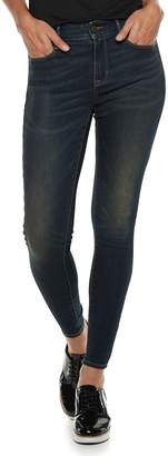 Apt. 9 Women's High Waist Skinny Jeans