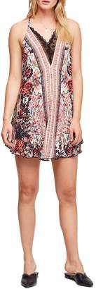 Free People Love Bird Minidress