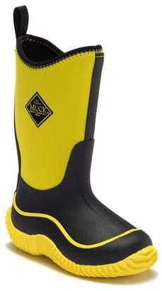 The Original Muck Boot Company Hale Waterproof Boot (Toddler, Little Kid, & Big Kid)