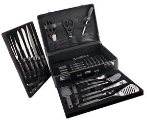 BerghoffKnife Case Set (32 PC)