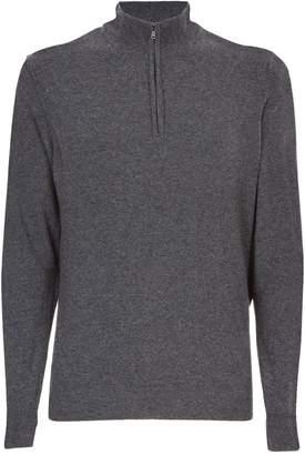 Hackett Knitted Sweater