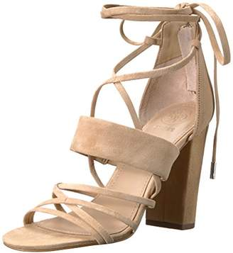GUESS Women's Conesa Heeled Sandal
