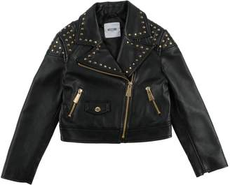 Moschino Jackets - Item 41842122LE