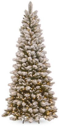 "National Tree 36"" Fiber Optic Fireworks Ornament Tree"