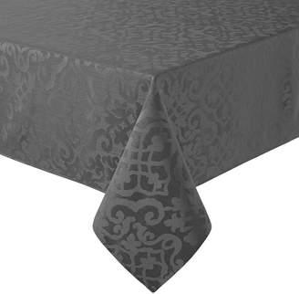 Royal Velvet Helmsley Damask Tablecloth