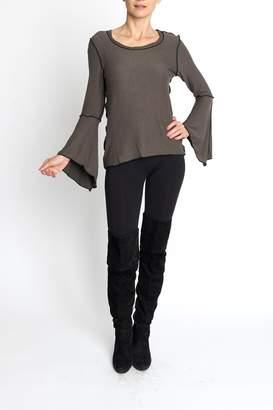 BK Moda Assymetrial Top