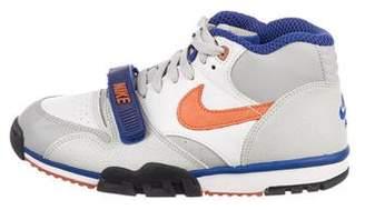 Nike Trainer 1 'Knicks' Sneakers