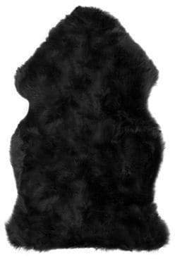 NATURAL RUGS Dyed Sheepskin Rug