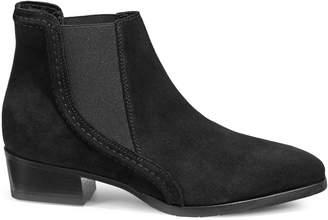 Aquatalia Fiala Suede Boots