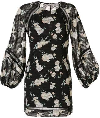 We Are Kindred Mia floral-print dress