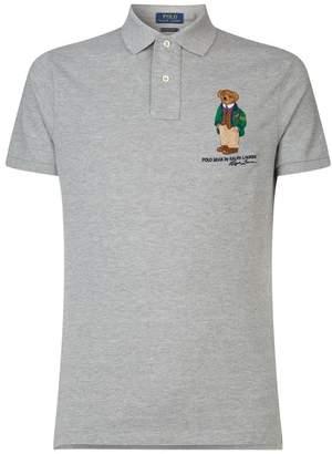 Polo Ralph Lauren Polo Bear Polo Shirt