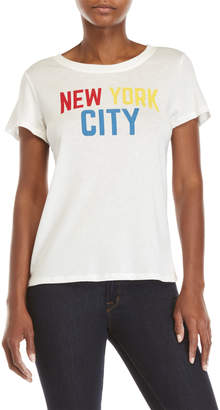 Knit Riot New York City Tee