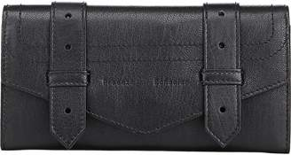 Proenza Schouler Women's PS1 Leather Continental Wallet