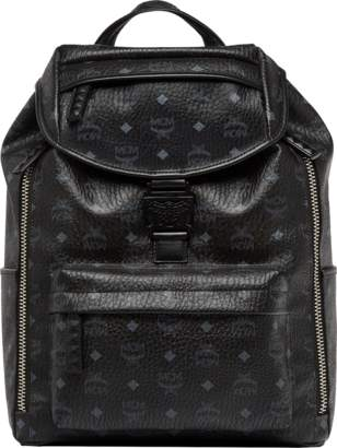 MCM Killian Backpack In Visetos