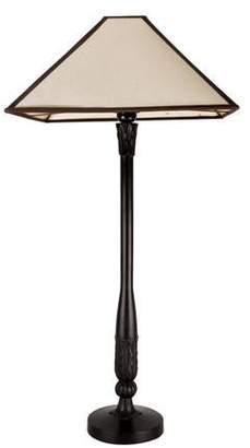 Lamp Wood Table Lamp