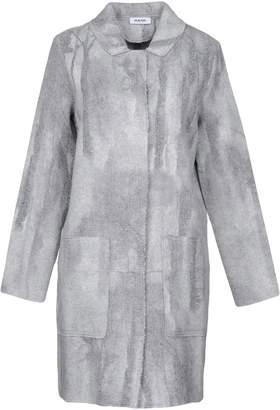 Base London Coats