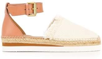 53e8a56868c4 Ankle Strap Espadrilles - ShopStyle UK