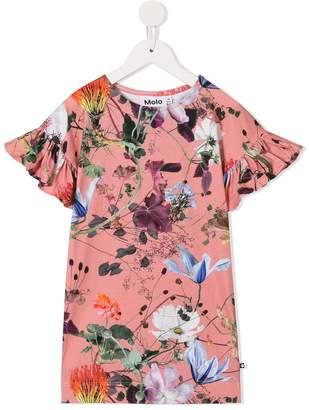Molo floral print dress
