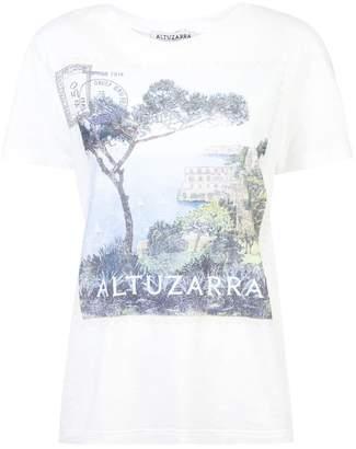 Altuzarra Zef' Tシャツ