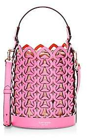 Kate Spade Women's Small Dorie Leather Bucket Bag