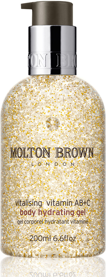 Molton Brown Vitamin A B and C Body Hydrating Gel