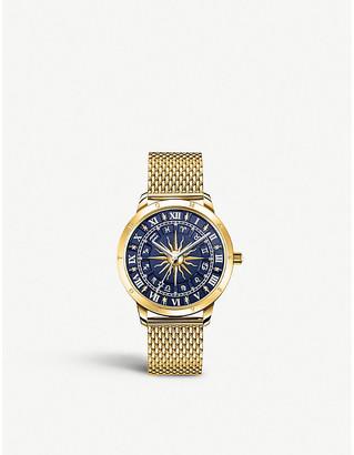 Thomas Sabo WA0352-264-209 Glam Spirit Astro stainless steel quartz watch