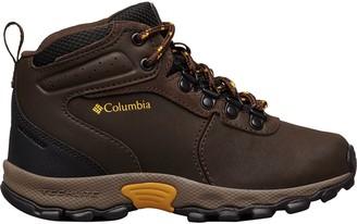 Columbia Newton Ridge Hiking Boot - Boys'