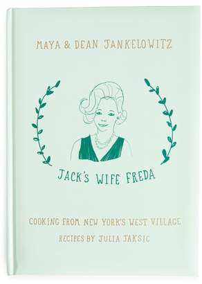 Penguin Random House 'Jack's Wife Freda: Cooking from New York's West Village'