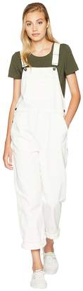 Vans Framework Overall Women's Jumpsuit & Rompers One Piece