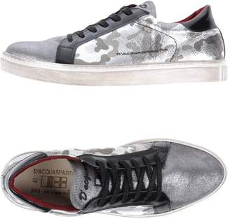 D'Acquasparta D'ACQUASPARTA Low-tops & sneakers - Item 11313171OX