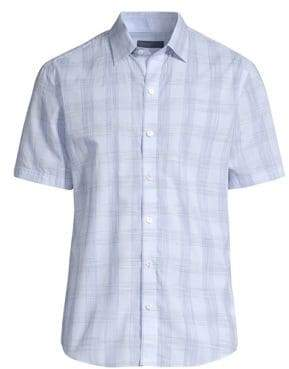 Zachary Prell Gaetano Button-Down Shirt