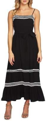 Cynthia Steffe CeCe by Spaghetti Strap Maxi Dress