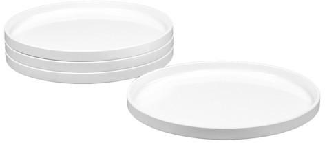 Heller Melamine Plate Set Of 4