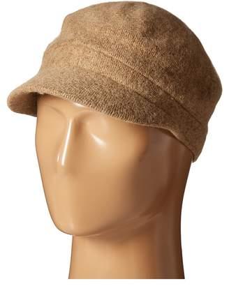 Betmar Rhinestone Cap Caps