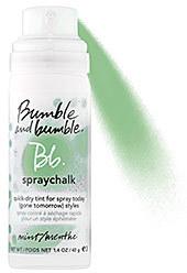 Bumble and Bumble Spraychalk Spraychalk