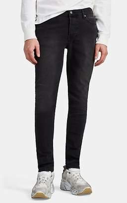 e1123c3caa Ksubi Men s Van Winkle Skinny Jeans - Black