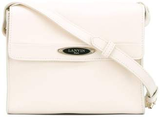 Lanvin mini Sac de Ville crossbody bag