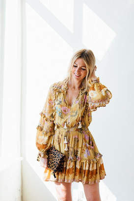 Spell & The Gypsy Collective Wild Bloom Playdress