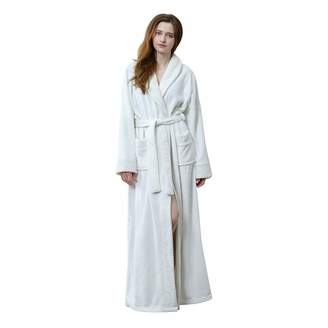 1980010cb7 +Hotel by K-bros Co BELUPAI Luxury Bathrobes for Men Women