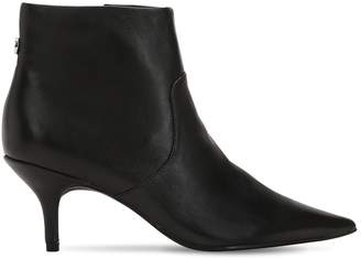 Steve Madden 60mm Rome Leather Boots