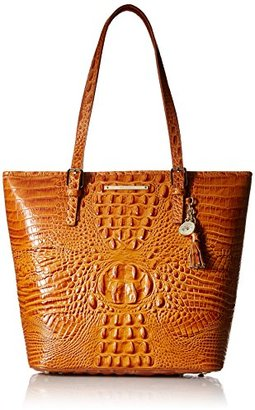 Brahmin Asher Tote Bag $275 thestylecure.com