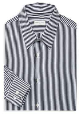 Dries Van Noten Striped Dress Shirt