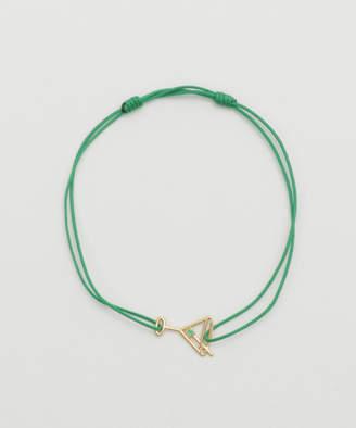 ALIITA (アリータ) - ALIITA K9YG Bracelet