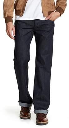 Diesel Zatiny Button Fly Jeans